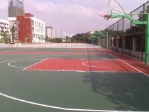 南宁市第八中学(高新校区)