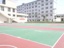 灵山县正久职业学校