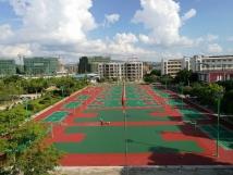 灵山县职业技术学校