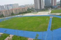 天桃实验学校翠竹校区