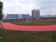 广西高级商贸技工学校明阳校区