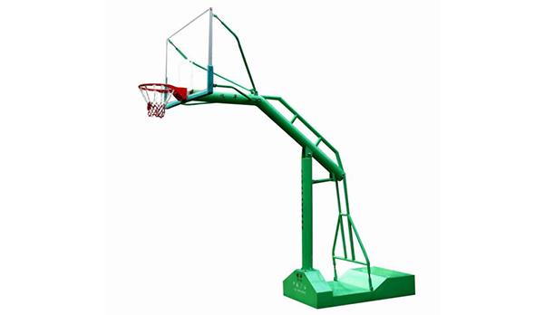 YHLT-165独臂箱式移动篮球架