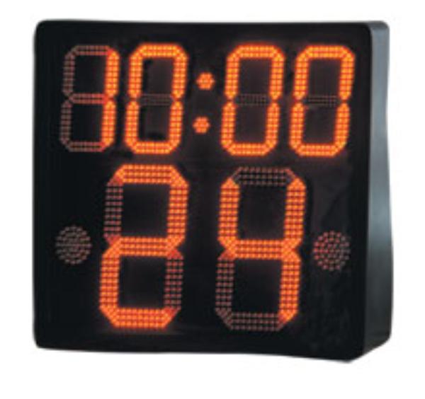 篮球比赛24秒倒计时屏