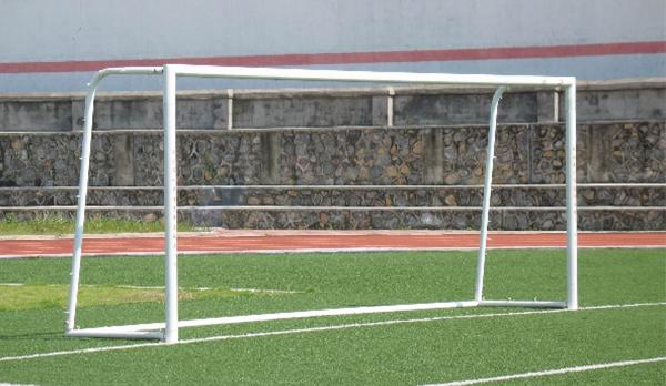 桂林活动足球门