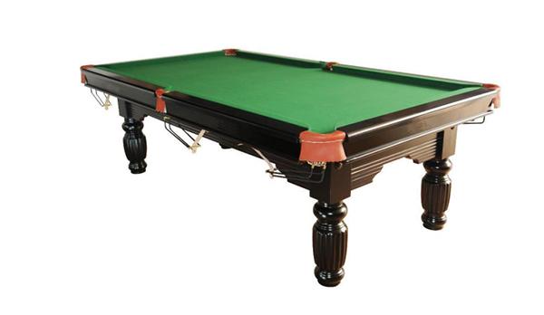 YH-203A八尺美式桌球台