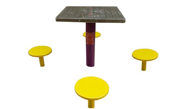 棋盘桌YHXLJ-043 (2)