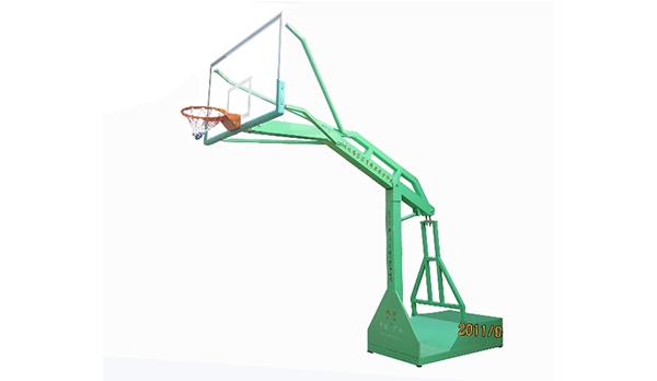 YHLT-150-1移动篮球架