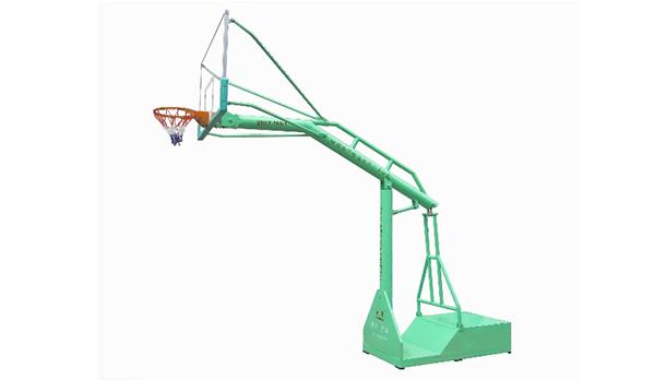 YHLT-165-1移动式篮球架