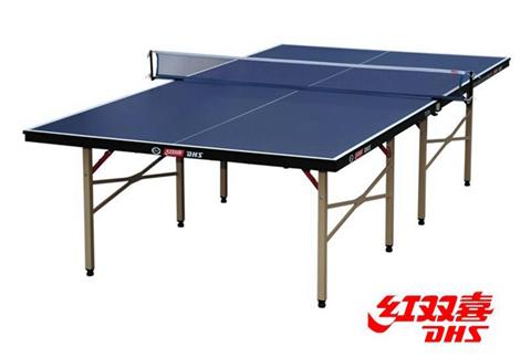 红双喜乒乓球台T3726