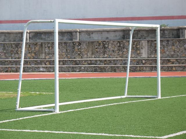 活动式足球门