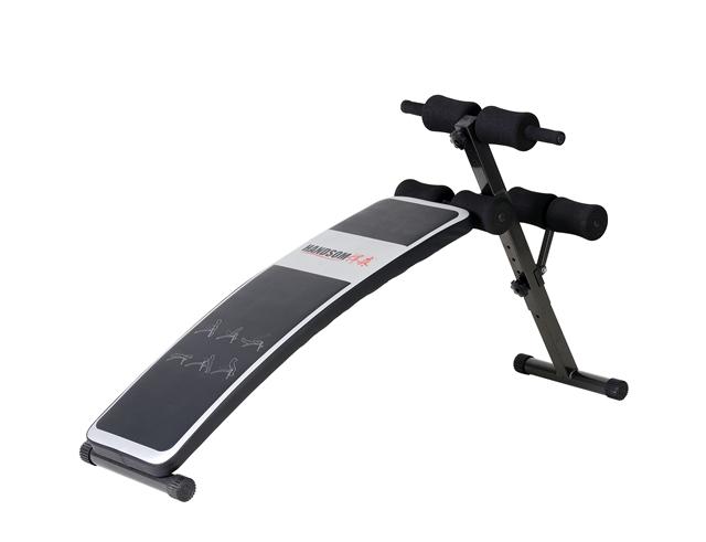 HS-2000豪华型腹肌板