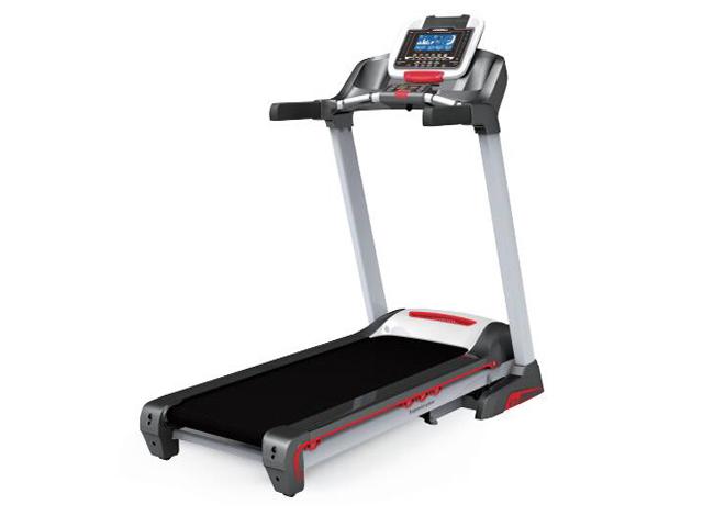 V2新贵族电动跑步机