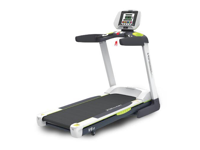 V6-E新贵族商用电动跑步机