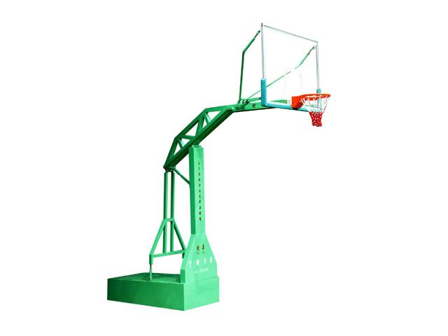 YHLT-301仿液压篮球架
