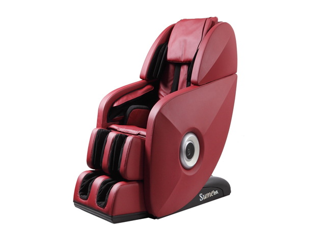 SM-669豪华按摩椅