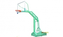 梧州YHLT-220箱式移动篮球架