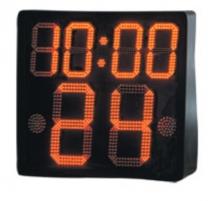 南宁篮球比赛24秒倒计时屏