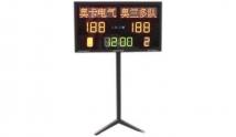南宁球类比赛电子记分架-4