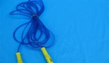塑料短跳绳