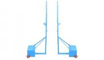 羽毛球柱 YHYC-5