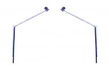 YHLDG-165升降灯杆