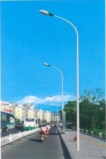 道路灯杆5
