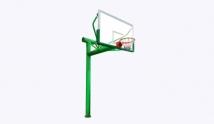 YHLM-220T 独臂固定篮球架