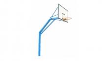 YHLG-165-1独臂固定篮球架