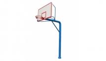 YHLG-140-2少年固定式篮球架