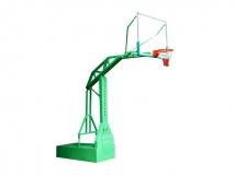 梧州YHLT-301仿液压篮球架