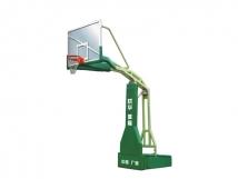 梧州YHSYLZ-201B 手动液压篮球架