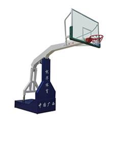 仿液压篮球架YHLT-400